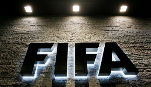 FIFA odložila objavljivanje novembarske rang-liste zbog Maradone 8
