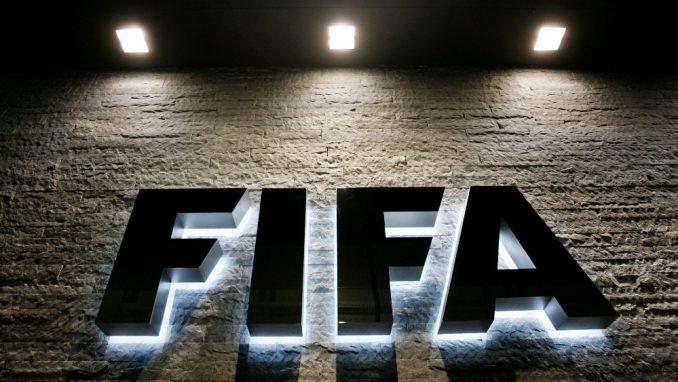 FIFA odložila objavljivanje novembarske rang-liste zbog Maradone 1