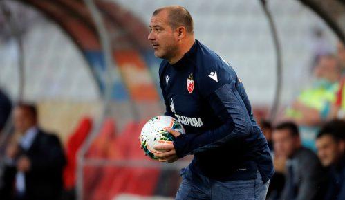 Trener Dejan Stanković uveren u dobre rezultate Crvene zvezde 10