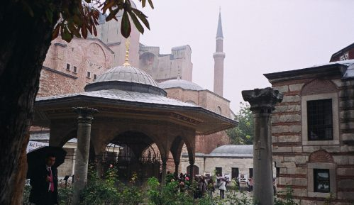 Carigrad (3): U središtu carice među gradovima 23