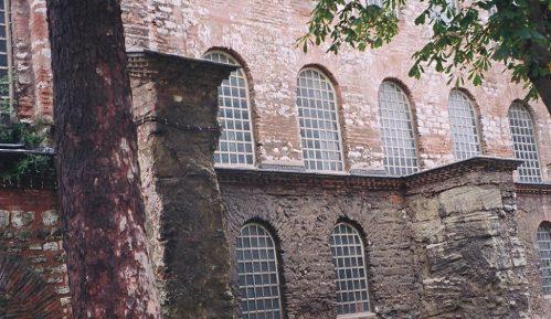 Carigrad (4): Mir Božji u prvom dvorištu sultanovog dvora 3