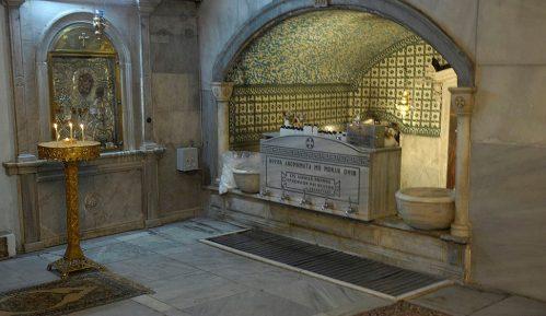 Carigrad (5): Bogorodičin hram u Zlatnom rogu 2