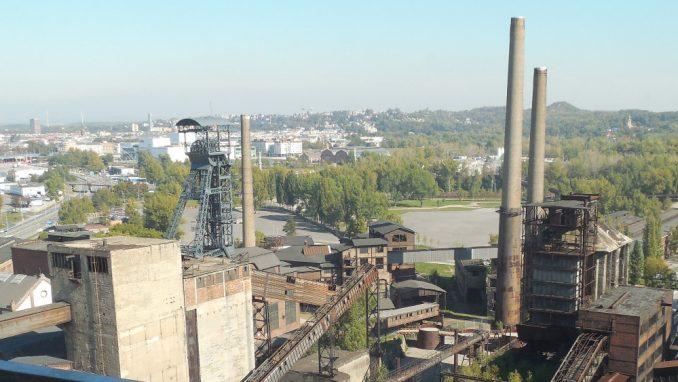Ostrava: Teret industrijskog nasleđa 1