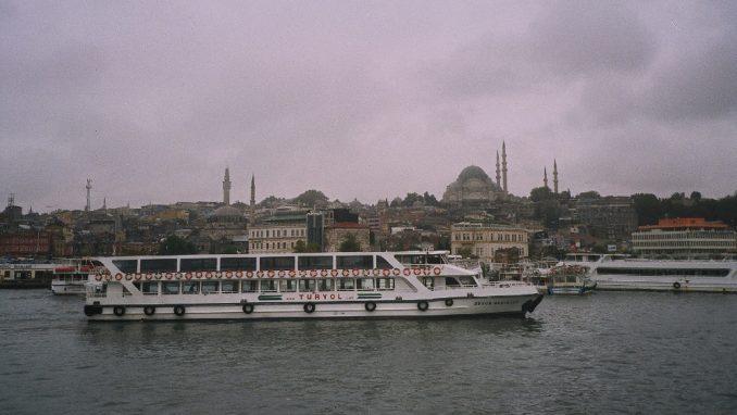 Carigrad (6): Mimar Sinan, Unesko i osmanski san 3