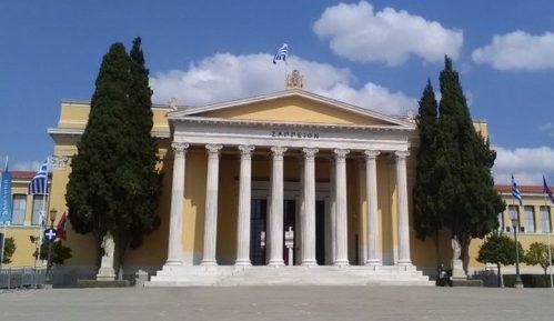 Atina: Po Narodnoj bašti i okolini 3