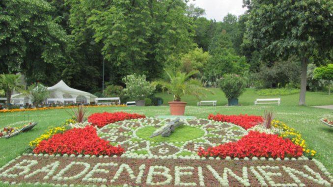Austrija: Carica evropskih lečilišta 1