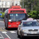 CLS: Protiv ukidanja trolejbusa na Studentskom trgu i Vasinoj ulici u Beograedu 10