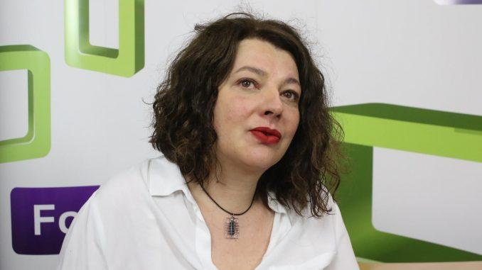 Ivana Stevanović: Novinarstvo je srozana profesija 2