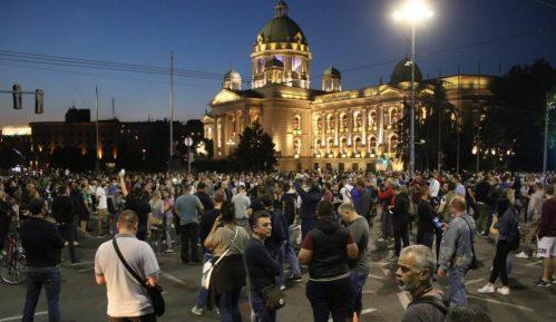 Građanski otpor objavio savete za učesnike protesta 6