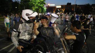 Epilog protesta: Povređena 43 policajca i 17 demonstranata, Rebić označio organizatore 10