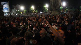 Epilog protesta: Povređena 43 policajca i 17 demonstranata, Rebić označio organizatore 27