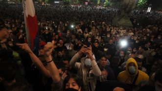Epilog protesta: Povređena 43 policajca i 17 demonstranata, Rebić označio organizatore 25