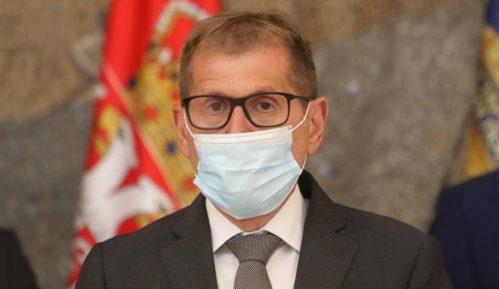 Rebić: Slučaj Miladina Kovačevića je policijski rešen 10