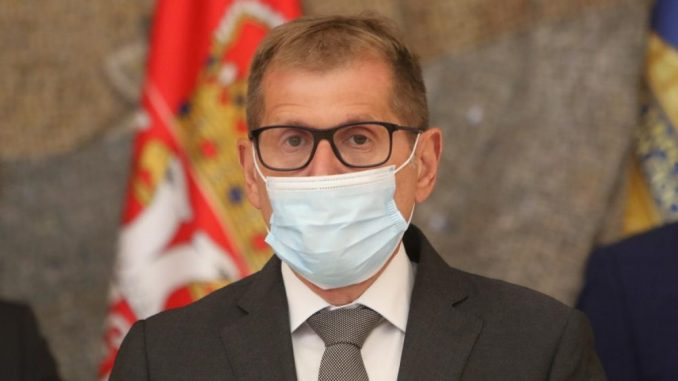 Rebić: Slučaj Miladina Kovačevića je policijski rešen 1