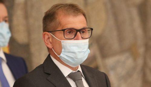 Sindikat traži smenu direktora policije Vladimira Rebića 1