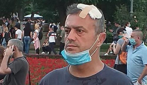 Trifunović (PSG): Protest su uzurpirali fašisti i razne vrste desničara 10