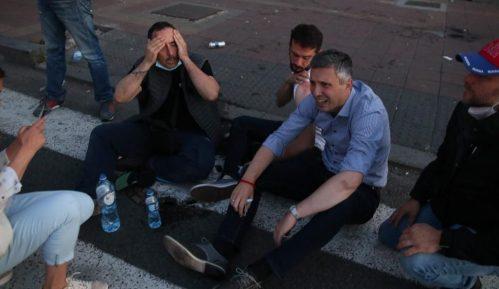 Obradović: Svedok sam nezapamćenog prebijanja nedužnih građana na ulicama Beograda 3