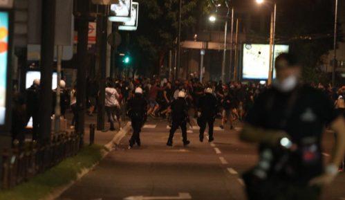 Advokatska komora Srbije: Nezakonita brutalnost policije prema građanima 6