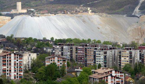 Ziđin Koper preduzela mere za smanjenje buke i potresa izazvanih miniranjem 1