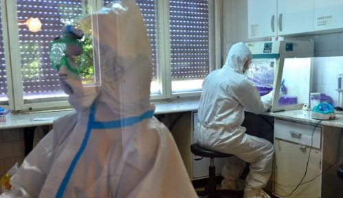 Kosovo: Od izbijanja epidemije inficirano više od 1.200 zdravstvenih radnika, sedmoro umrlo 7