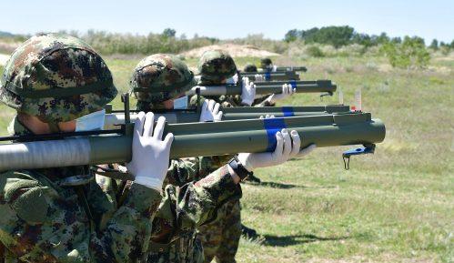 Mediji: Hrvatska vojska prednjači po kvalitetu protivoklopnog naoružanja u regionu 13