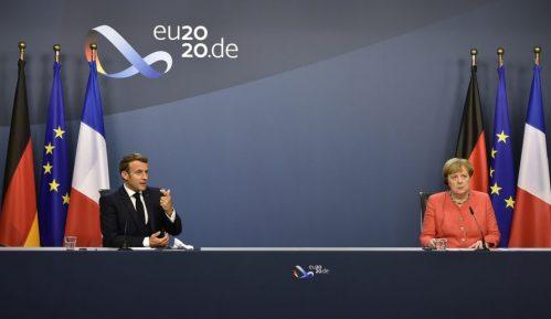 Lideri EU rano jutros postigli dogovor o planu ekonomskog oživljavanja 12