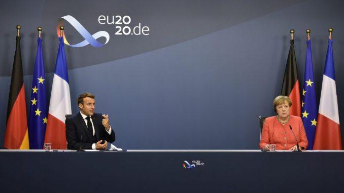Lideri EU rano jutros postigli dogovor o planu ekonomskog oživljavanja 2
