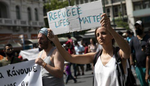 Grci demonstriraju protiv zaoštravanja zakona o demonstracijama 2