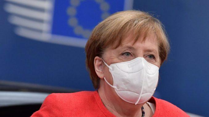 Nemačka ide u karantin 1
