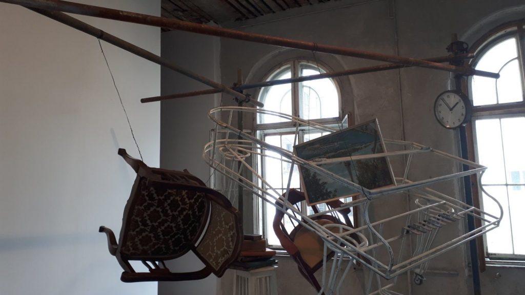 """Izožba """"Čehov-motivi"""" od 15. jula u Muzeju grada Beograda 3"""