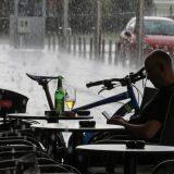 RHMZ upozorava na vremenske neprilike, oluja u Šapcu 9