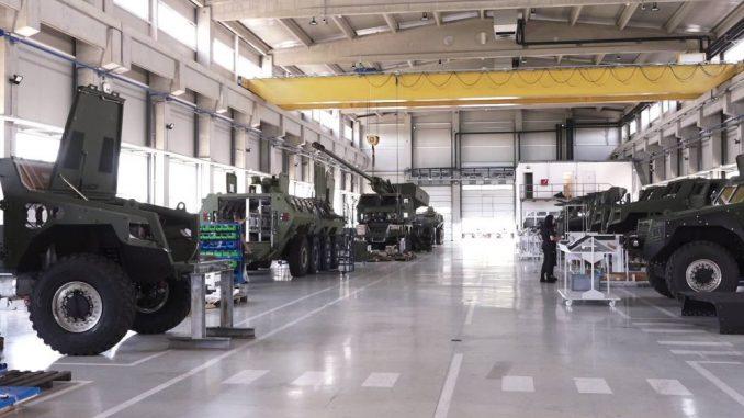 Srbija najavljuje proizvodnju borbenih točkaša jer ih ima 10 puta manje od Hrvatske 2