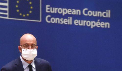 U Briselu počeo samit o pomoći evropskoj privredi 9