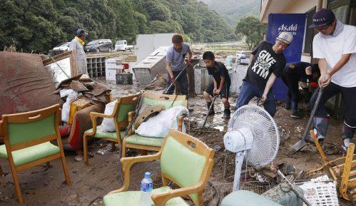 U Japanu i Kini teško nevreme, broj stradalih raste 8