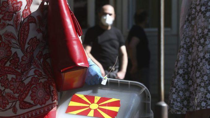 Demostat: Da li je Ali Ahmeti pobedio ili izgubio na izborima u S. Makedoniji? 3