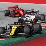Otkazane američke trke Formule jedan 9