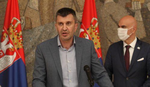 Đorđević: Novi propisi za strance koji iz Srbije rade onlajn 1