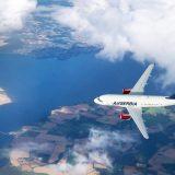 Er Srbija počela da leti za Oslo 2