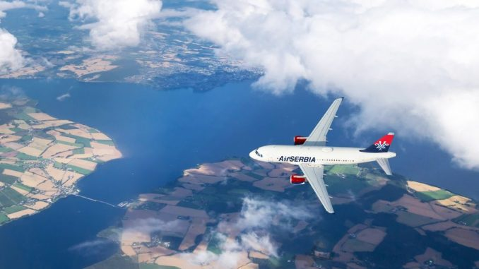 Er Srbija u oktobru povećava kapacitete na letovima do Njujorka 4