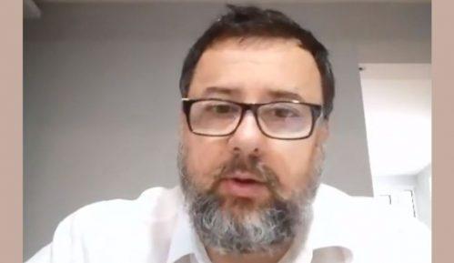 Božić: Bahati investitori atakuju na pluća Beograda (VIDEO) 4
