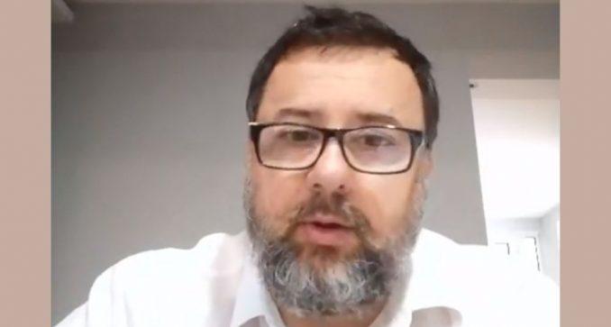 Božić: Bahati investitori atakuju na pluća Beograda (VIDEO) 1