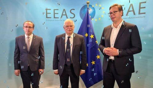 Vilson: Vučić priprema javnost za teške odluke 13