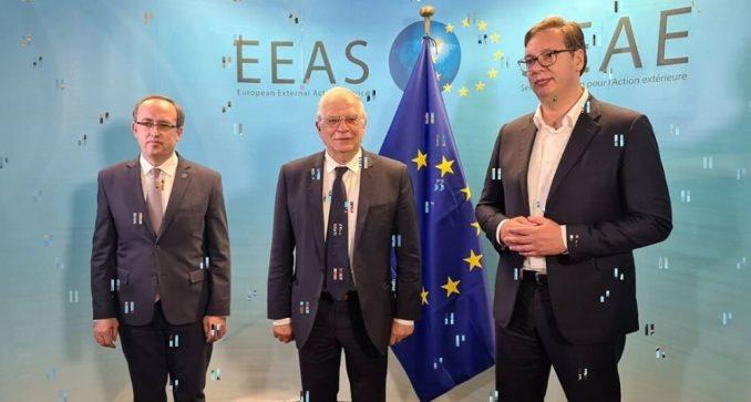 Vilson: Vučić priprema javnost za teške odluke 4