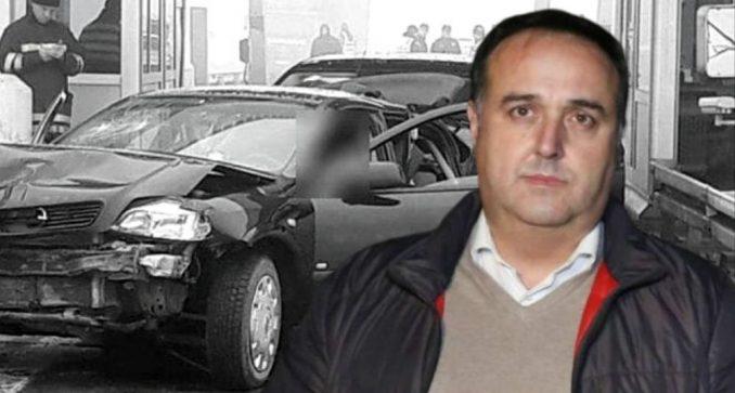 Veštak nije mogao da se izjasni da li je vozilom upravljao Babić ili njegov vozač 2