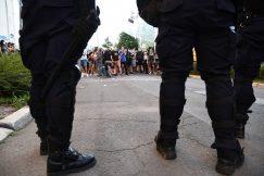 Protesti i u Novom Sadu, Nišu, Kragujevcu, Smederevu (VIDEO, FOTO) 10