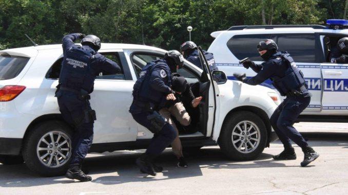 Afera Jovanjica: Uhapšeno još sedmoro, jedna osoba u bekstvu 3