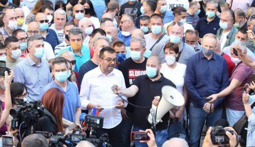 SZS: Dogovoreno formiranje Udružene opozicije Srbije 15