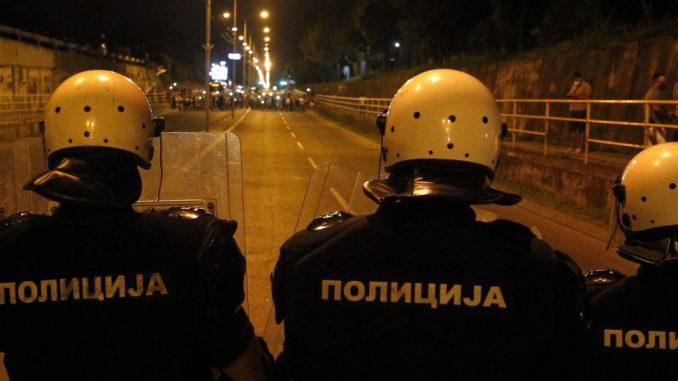 Protestovali i građani Novog Sada, Niša, Zrenjanina, Čačka i Vranja (FOTO/VIDEO) 4