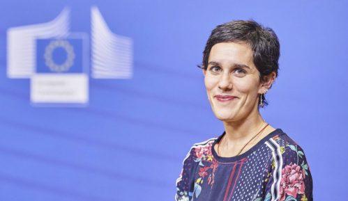 Portparolka Evropske komisije pred izbore u Šapcu: Važni su za demokratiju i vladavinu prava 8