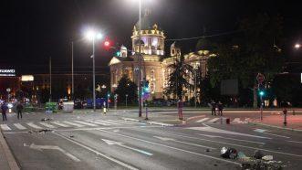 Epilog protesta: Povređena 43 policajca i 17 demonstranata, Rebić označio organizatore 8